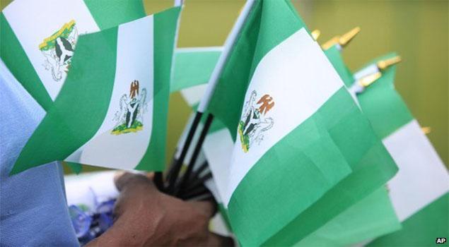 Nigerian Flag Picture